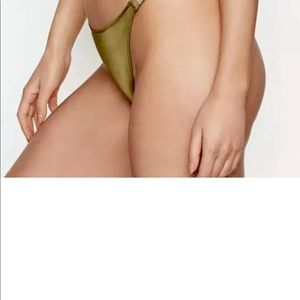 Victoria secret Brazilian panty